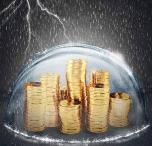 budget de trésorerie en temps de crise